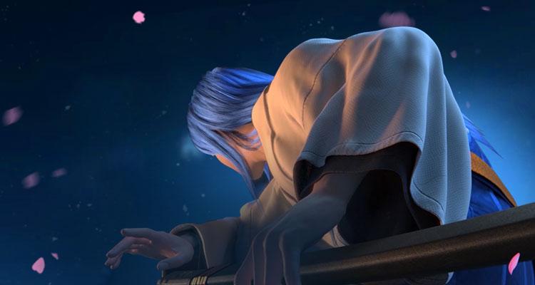 侍魂:胧月传说